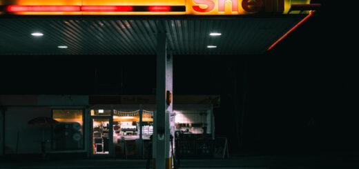 Shell dømt til at reducere CO2 udledninger